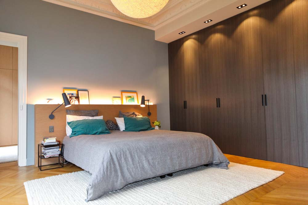 Moderniser un appartement