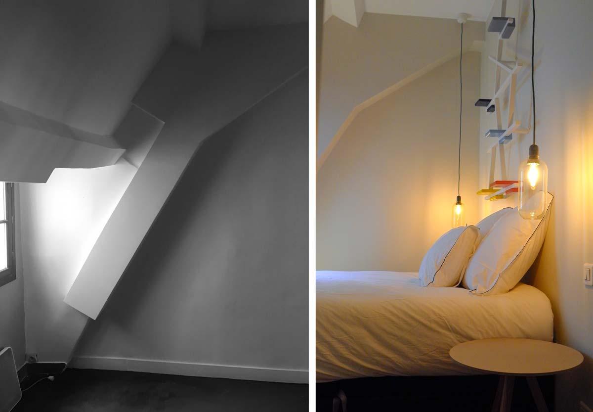 avant apr s appartement 95m2 cr ateurs d 39 int rieur bruxelles. Black Bedroom Furniture Sets. Home Design Ideas