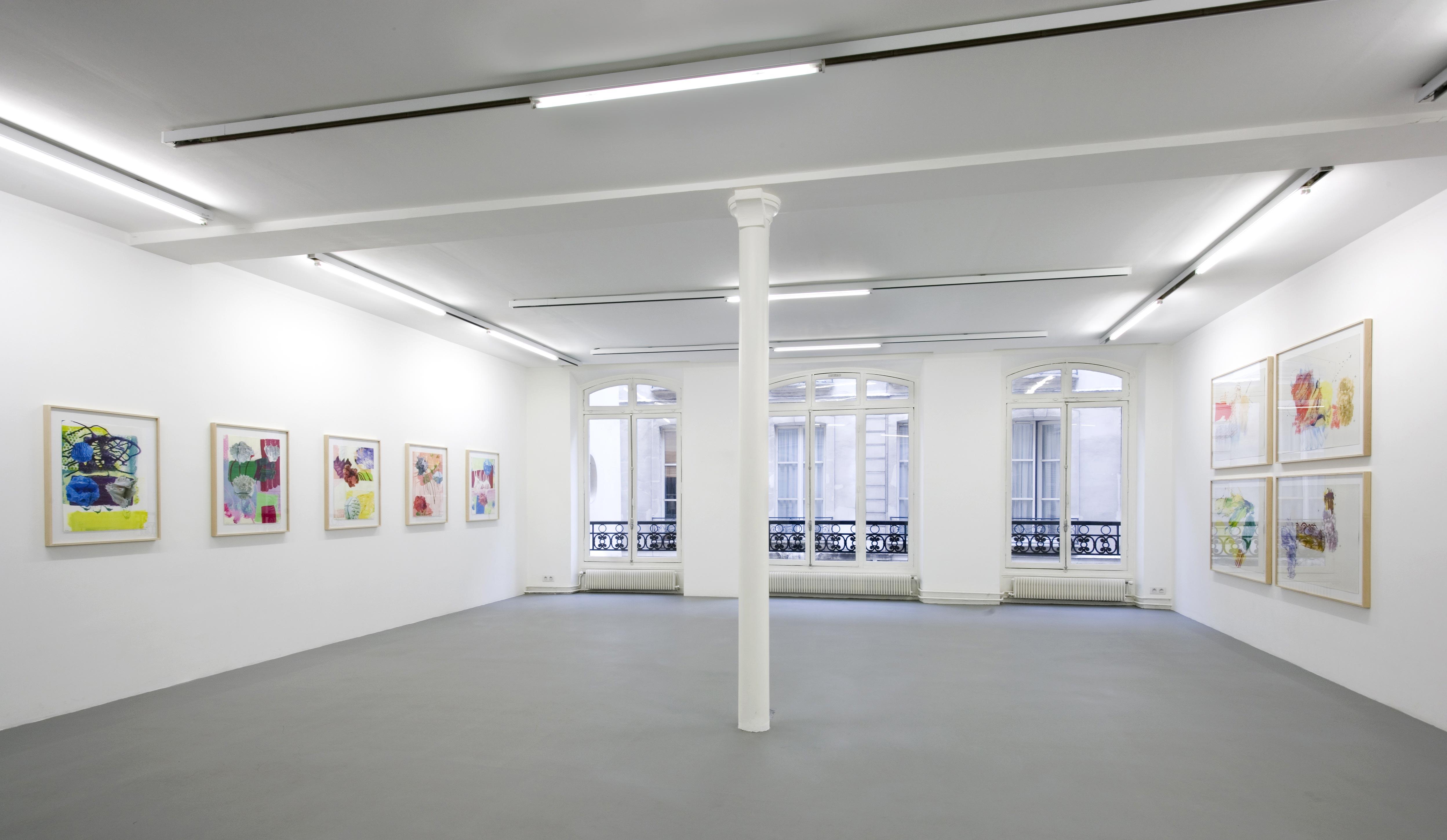 Projet d'architecture commerciale : création galerie d'art de 550m2 [custom:ville]