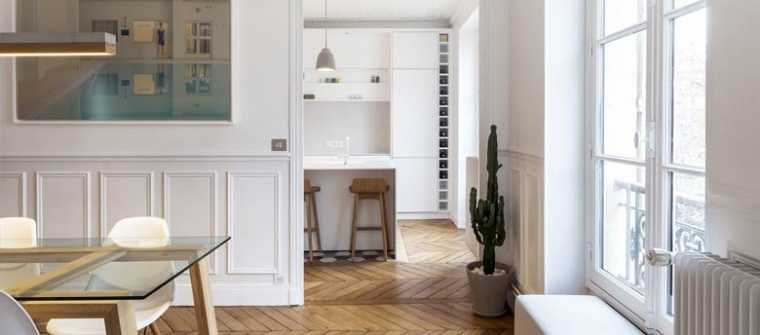 Customer testimonials after the renovation of an appartement in Brussels
